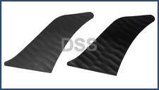 Genuine BMW Z3 Roadster Coupe Black Stone Guard Magnetic 1.9 2.3 OEM 82110004829