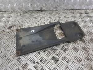 Audi A8 D3 4E Unterbodenschutz Unterbodenverkleidung Unterboden 4E0825285A