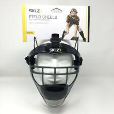 SKLZ Field Shield Full Face Mask Protection Guard Softball Baseball Youth L/XL