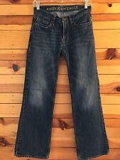 American Eagle Original Boot Jeans Men's Size 26X28