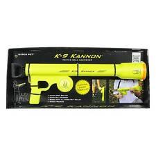 HYPER Pet K9 Kannon Dog Ball Launcher