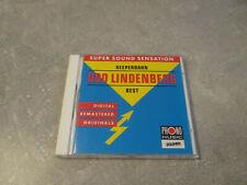 UDO LINDENBERG: Reeperbahn, PHONO/ ZOUNDS, DIG. REMASTERED, 1 CD, MINT, SELTEN!!