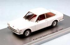 Fiat 124 Sport Coupe' 1S 1967 Ed.Lim.Pcs 250 1:43 Kess Model KS43010111