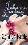 Captive Bride (Five Star Romance), Lindsey, Johanna, Acceptable Books