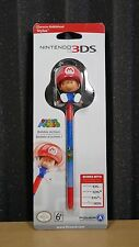 BABY MARIO BOBBLEHEAD STYLUS FOR NINTENDO 3DS 2DS SEALED