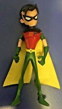 Robin Teen Titans Action Figure Loose Batman Rare!