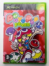 Pal version Microsoft Xbox Puyo pop Fever