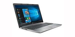 "HP 15,6"" Notebook 250 G7 1B7N6ES#ABD silber Laptop *B-Ware"