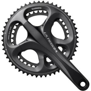 NEW Shimano Ultegra 6700 10 Speed Crankset FC-6700 FC6700 53 - 39 170mm, Double