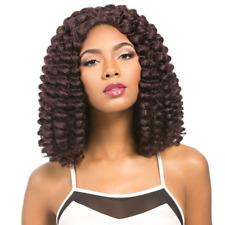 Sensationnel Lace Front Wig Empress Edge Senegal Collection Bounce Braid COL 2