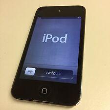 Apple iPod Touch 4th Generación Negro 16 GB??? Excelente Estado £ 5.00 inicio