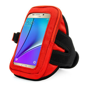 Running Workout Sport Armband Case For LG Stylo 5x / Stylo 5+ / Neon Plus / K30