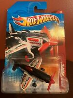 2011 Hot Wheels MAD PROPZ Thrill Racers - Highway