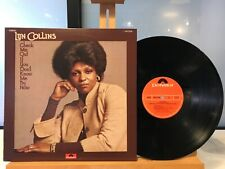 LYN COLLINS CHECK ME OUT IF YOU DON'T KNOW ME POLYDOR MP2528 JAPAN 1975 NM/VG+