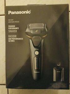 Panasonic Arc5 Elite wet/Dry Electric Shaver & Trimmer for Men, ES-LV97-K NEW