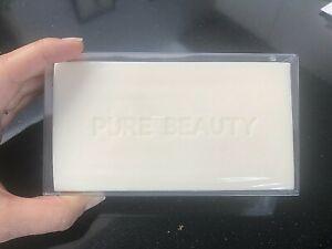 John Baldessari - Pure Beauty - soap slab