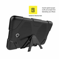 """For Samsung Galaxy Tab 7.0"""" 8.0"""" 9.6"""" 9.7"""" 10.1"""" Case with Screen Protector Safe"""