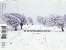 Rammstein - Das Modell (1998) single CD NEW sealed