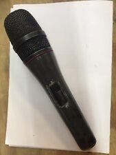 Sennheiser E865s Super-cardioide condensador electret micrófono vocal en vivo