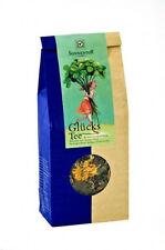 Glückstee bio (8,98 EUR per 100g) Sonnentor Tee, Kräutertee