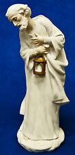 Giuseppe Armani 'St. Joseph' - Nativity White