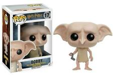 Funko POP ! Movie - Harry Potter  - Dobby 17  - In Stock !
