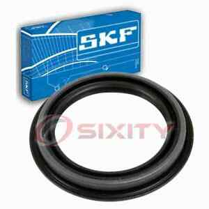 SKF Front Wheel Seal for 1958 Edsel Pacer Driveline Axles Gaskets Sealing  hn