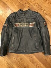 New Harley Davidson Leather Jacket