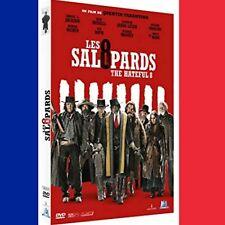 DVD Les 8 salopards, Samuel L. Jackson, Kurt Russell, Quentin Tarantino + Bonus