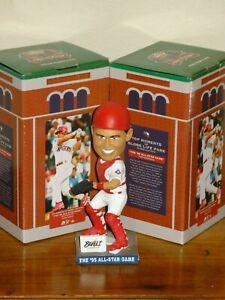 Ivan Rodriguez 2019 Texas Rangers 1995 All Star Game Bobblehead 6-22-19 SGA