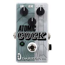 Daredevil Pedals Atomic Cock Wah Pedal