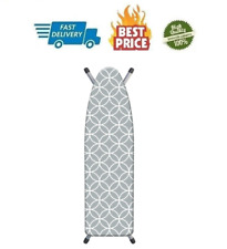 Laundry Solutions by Westex Circles Deluxe Triple Layer Extra-Thick Ironing and