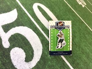 New York Jets Sam Darnold lapel pin-Collectible