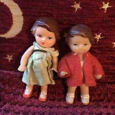 Vintage Ari German Collectors Dolls 1960's