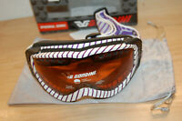 NWT Gordini gg55pg Sprock verpur lens gold spherical series snow winter Goggle