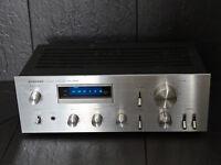 Pioneer SA-508 Amplifier vintage