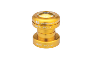 Promax Pl-1 Alloy Sealed Bearing Press in Headset Gold
