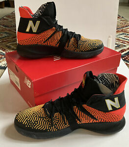 New Balance Mens OMN1S BBOMNXA1 Sundown 'Sunset Pack' Kawhi Shoes Size 12