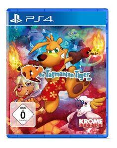 TY the Tasmanian Tiger HD (Sony Playstation 4) (Neuware) - Lieferbar ab 28.10.21