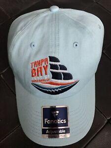 New Fanatics Tampa Bay Super Bowl LV/55 Host Cap/Hat - Free & Quickship🚀