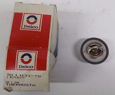 NOS GM Delco  thermostat 10182377   93 F BODY  195 DEGREE     S632