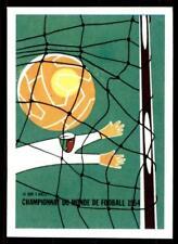 COUPE DU MONDE PANINI HISTOIRE 1990 - COUPE DU MONDE 1954 N°11