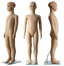 Schaufensterpuppe  Kind Schaufensterfigur Manichino Kinder Mannequin NEUWARE