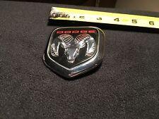Dodge Dakota Ram Durango OEM front mounted hood ornament emblem