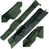 NGT CARP FISHING 2+2 ECO ROD AND REEL HOLDALL BAG FOR MADE UP 12FT CARP RODS