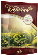 Te divina The Original Detox Tea Formula  (1 bag) Free First Class Shipping