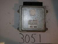 07 08 MAGENTIS 06 07 08 OPTIMA 2.4L 4CYL COMPUTER BRAIN ENGINE CONTROL ECU ECM