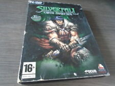 pour pc Silverfall - Add On Earth Awakening