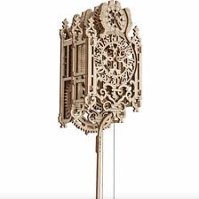 Ugears Mechanical Royal Clock Wooden Model Construction Kit