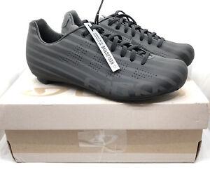 Giro Empire ACC Men's Road Cycling Shoes, Dark Shadow, Size 39 M 6.5 W 8.5